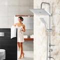 Vilas Angelina Robot Yağmurlama Tepe Duş Seti