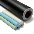 45x200 cm Tebeşir ile Yazılıp Silenibilir Kara Tahta PVC Duvar St