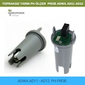 Adwa Ad11 - Ad12 Yedek Prob
