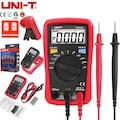 Unı-T UT33+ Serisi  Dijital Multimetre UT33A+ Ölçü Aleti