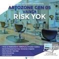 Art®ozone gen05 2 gr/H Kapasiteli Taşınabilir Ozon Jeneratörü