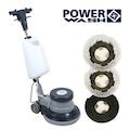 PowerWash A005 Zemin Temizleme Cilalama ve Halı Yıkama Makinesi