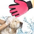Kedi Köpek Eldiven Tarak Banyo Yıkama Bakım Tüy Alıcı