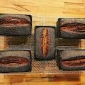 Çavdar Ekmek Kalıbı Kapaksız 20x12x8 Cm