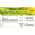 Solucan Gübresi İçerikli %100 Bitkisel Organik Gübre 5-10-25