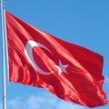 Türk Bayrağı Alpaka Kumaş Tüm Boylar 50x75cm.-800x1200cm.