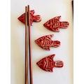 Chopstick - Çin Yemek Çubuğu ve Dayanağı