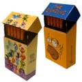Sigara Kılıfı Karton Tabaka FireRoy SERİ A MODEL TOUCH 24 LÜ