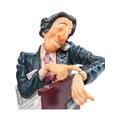 Forchino The Business Man İş Adamı Koleksiyon Figür