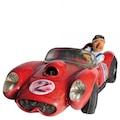 Forchino ''The Fireball'' Kırmızı Koleksiyon Yarış Arabası