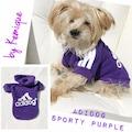 Mor Sporty Adidog Sweatshirt