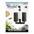 Ista Bio Sponge Çiftli Pipo Üretim Filtresi L