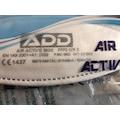 Add Air Active Ventilsiz FFP3 N99 5500 Solunum Maskesi