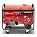 Honda HK 7500 TS Otomatik Trifaze 7.5 kVA Benzinli Jeneratör