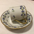 İsviçre Porseleni, Langenthal marka kahve Fincanı