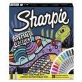 Sharpie Fine Permanent Markör 20 li Karışık Kutu Kaplumbağa
