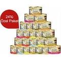 Purina Gourmet Gold Karışık Kedi Yaş Maması 24 adet