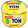 DARDANEL Ekonomik Ton Balığı 160 Gr 24 ADET (SKT:11.AY 2022)