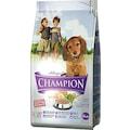 Champion Folik Asit Katkılı Tavuk Etli Yavru Köpek Maması 15 Kg