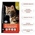 Farmina Matisse Somon Balıklı Kısırlaştırılmış Kedi Maması 10 Kg