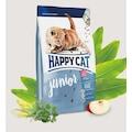 Happy Cat Junior Tavuk Ve Somonlu Yavru Kedi Maması 4 Kg