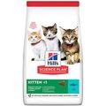 Hills Kitten Ton Balıklı Yavru Kedi Maması Tuna 1.5 Kg