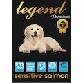 *LEGEND GOLD Somon Balıklı Somonlu Hassas Köpek Maması 15 kg