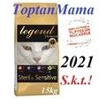*LEGEND GOLD Kısırlaştırılmış Kedi Maması 15kg Kısır Kedi Maması