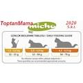 Micho Yetişkin Kedi Maması 15kg MİCHO Adult Cat Tavuklu 15 kg