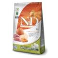 N-D Pumpkin Tahılsız Bal Kabaklı Yaban Domuzlu Elmalı Orta ve Büy