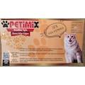 PETİMİX Küp Ciğer Kedi Ödül Maması