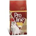 Pro Line Tavuk Etli yetişkin Kedi Maması 15 kg