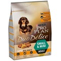 Pro Plan Duo Delice Küçük Irk Biftekli Köpek Maması 2.5 KG