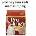 Proline Kitten Tavuklu Yavru Kedi Maması 1,5 Kg