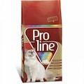Proline (Pro Line ) Multicolor Renkli Kedi Maması 15 Kg
