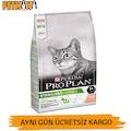 ProPlan Sterilised Kısırlaştırılmış Somonlu Kedi Maması 10 Kg