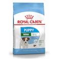 Royal Canin Mini Puppy 4 kg.Orijinal Kapalı Ambalaj Sk:12/12/2020