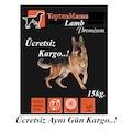 *ToptanMama Kuzu Etli Köpek Maması 15 kg Köpek Mamasi Kuzulu 15kg