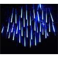 Meteor Yağmur Led Takımı-Yılbaşı Led Işık Akar Led Dış Mekan-10lu