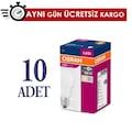 Osram Led Ampul 8,5W (ORJİNAL) (60W) E-27 Duy (10 ADET)