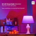 Xiaomi Mi Smart Bulb Lite Akıllı Led Ampul 950 LÜMEN (2.NESİL)