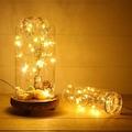 2|3|5|10 Metre Pilli Led Işık Şerit Led İp Led Aydınlatma