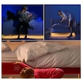 Hareket Sensörlü Şerit Led-Yatak Altı Dolap İçi Aydınlatma 3 mt
