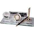 Hediye Kristal, Kalemli Ofis Hediyesi Masa İsimliği M110