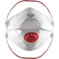 25 adet EGE 701 V FFP3 NR D Ventilli N95 Maske