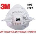 3M 9162E VFLEX FFP2 N95 MASKE (15 ADET)