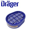 Filtre Drager A1B1E1 6738778