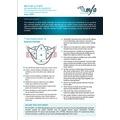 MFA P367V Ventilli Partikül Maskesi N95 FFP3 - 10 Adet