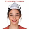 Maske Aparatı Prote-Alüminyum Gövdeli Şık Tasarım