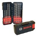 Bosch 8 Parça SDS Plus Uç Set ( 2 607 019 902 )